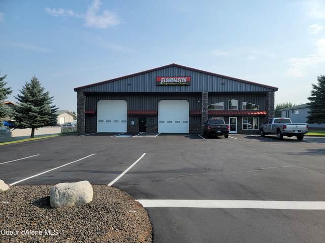 526 & 568 W Buckles Rd, Hayden, ID 83835 (#21-8398) :: Prime Real Estate Group