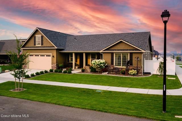 1237 W. Wayward Circle, Post Falls, ID 83854 (#21-8400) :: Prime Real Estate Group