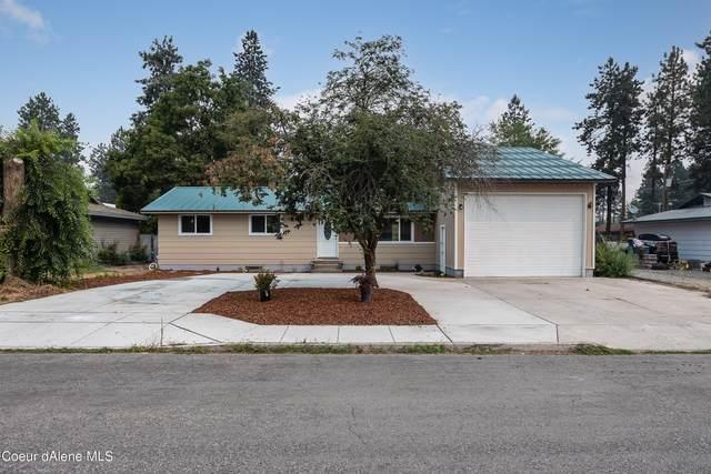 709 E 18TH Ave, Post Falls, ID 83854 (#21-8408) :: Prime Real Estate Group