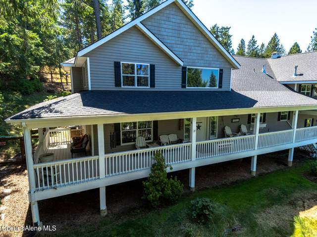 2730 E Lookout Dr, Coeur d'Alene, ID 83815 (#21-8424) :: Five Star Real Estate Group