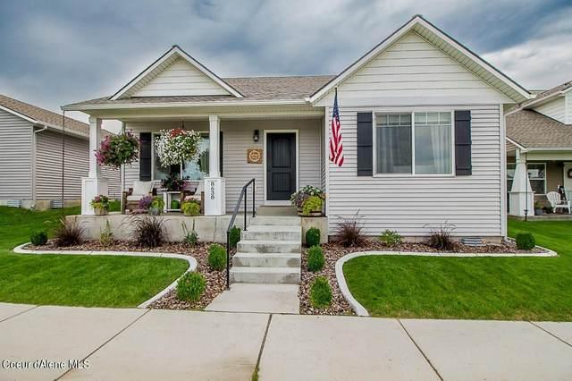 8638 N Spokane St, Post Falls, ID 83854 (#21-8438) :: Prime Real Estate Group