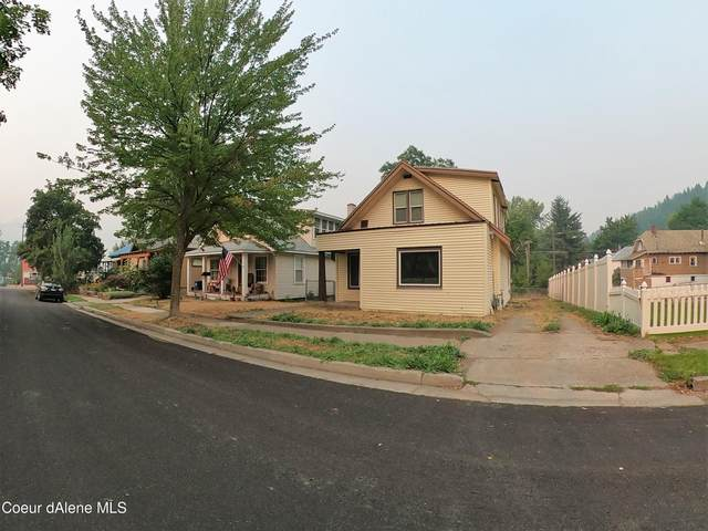 311 S Maple St, Kellogg, ID 83837 (#21-8444) :: Prime Real Estate Group