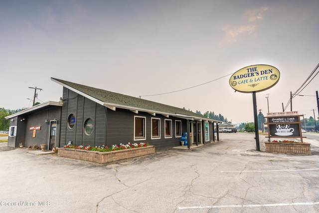 6551 Main St, Bonners Ferry, ID 83805 (#21-8446) :: Embrace Realty Group