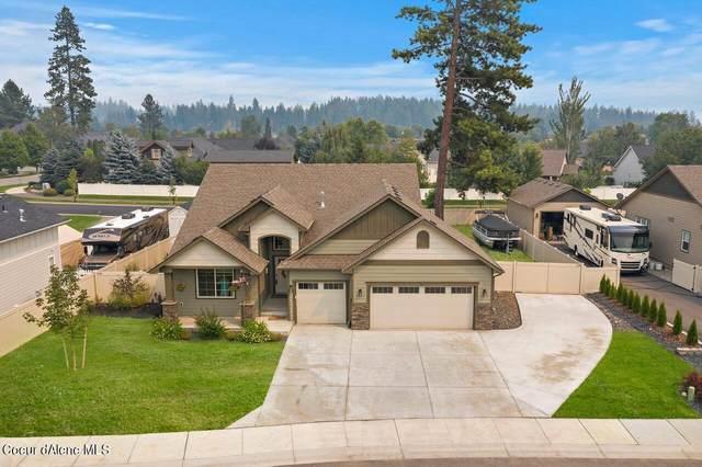 11442 N Emerald Dr, Hayden, ID 83835 (#21-8465) :: Prime Real Estate Group