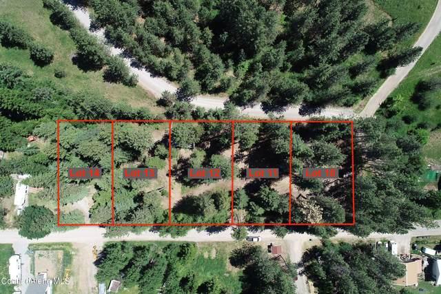 NKA S Gold Rush Rd Lot 12, 13, & 14, Coeur d'Alene, ID 83814 (#21-8467) :: Coeur d'Alene Area Homes For Sale