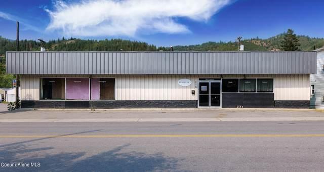 216 W Cameron Ave, Kellogg, ID 83837 (#21-8496) :: Prime Real Estate Group