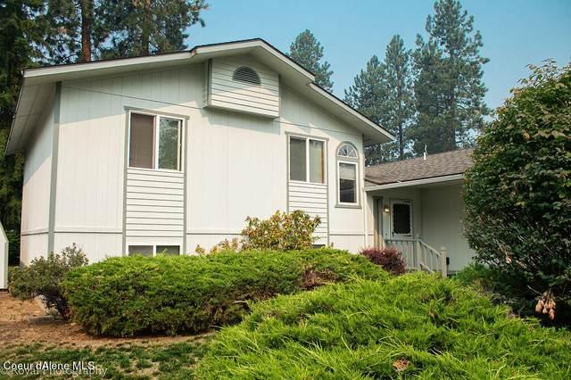 118 S Laurel St, Post Falls, ID 83854 (#21-8502) :: Prime Real Estate Group