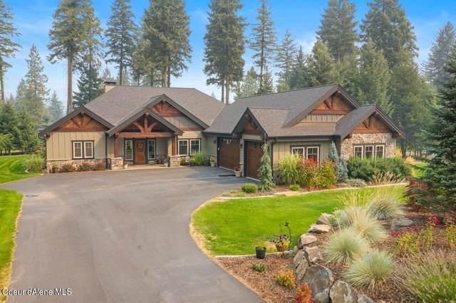 13591 N Abeja Rd, Rathdrum, ID 83858 (#21-8534) :: Prime Real Estate Group
