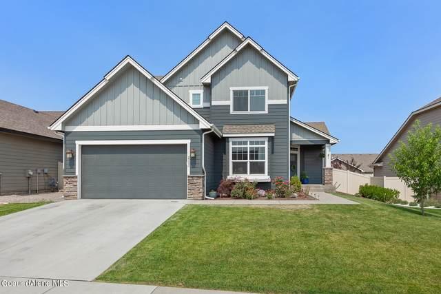 2303 E Warbler Ln, Post Falls, ID 83854 (#21-8540) :: Prime Real Estate Group