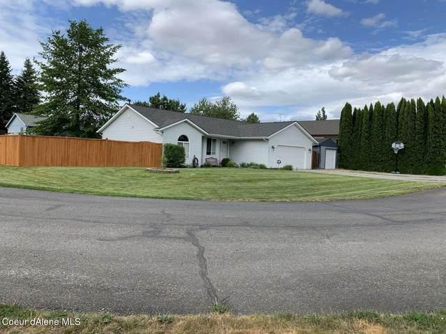 9238 N Ash St, Hayden, ID 83835 (#21-8568) :: CDA Home Finder
