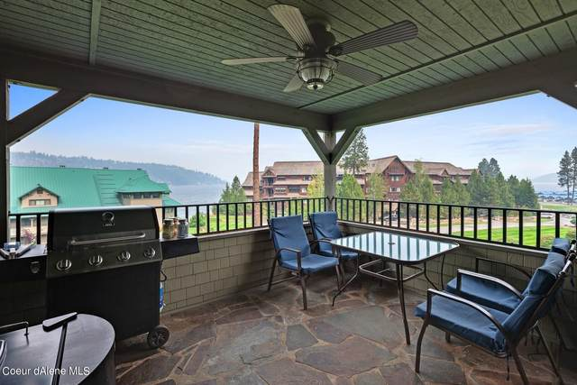 4910 S Arrow Point Dr C101, Harrison, ID 83833 (#21-8578) :: Prime Real Estate Group