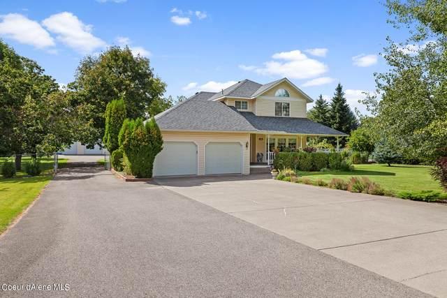 7351 N 4TH St, Dalton Gardens, ID 83815 (#21-8591) :: Kroetch Premier Properties