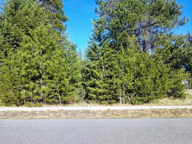 NNA N 10th Ave, Spirit Lake, ID 83869 (#21-8593) :: CDA Home Finder