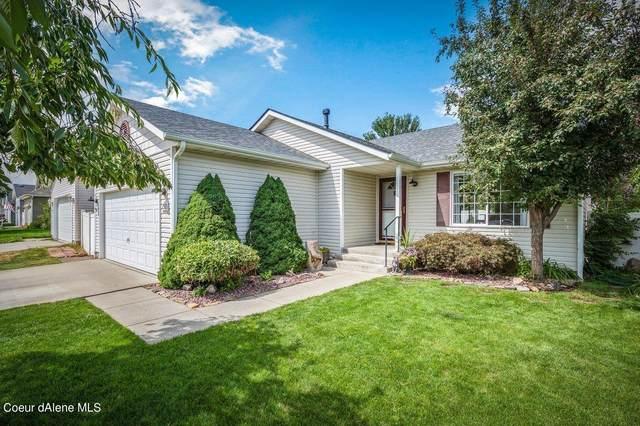 2583 E Bremington St, Post Falls, ID 83854 (#21-8642) :: Prime Real Estate Group