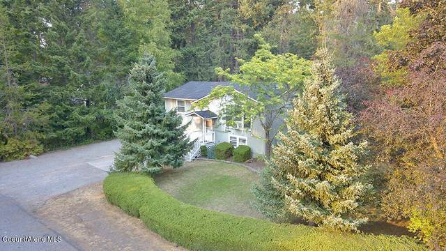 13338 N Westwood Dr, Hayden, ID 83835 (#21-8645) :: Prime Real Estate Group