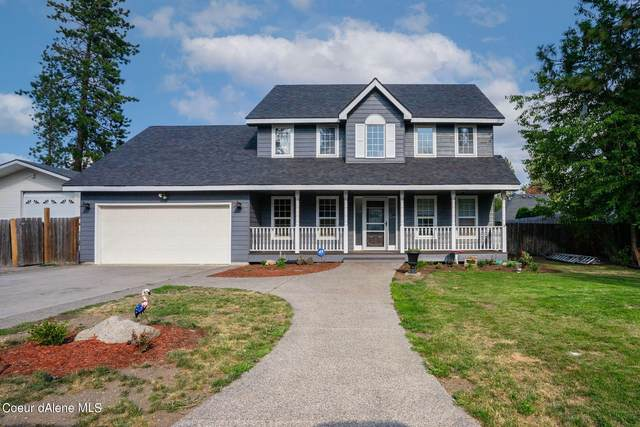 15362 N Pineview St, Rathdrum, ID 83858 (#21-8661) :: Prime Real Estate Group