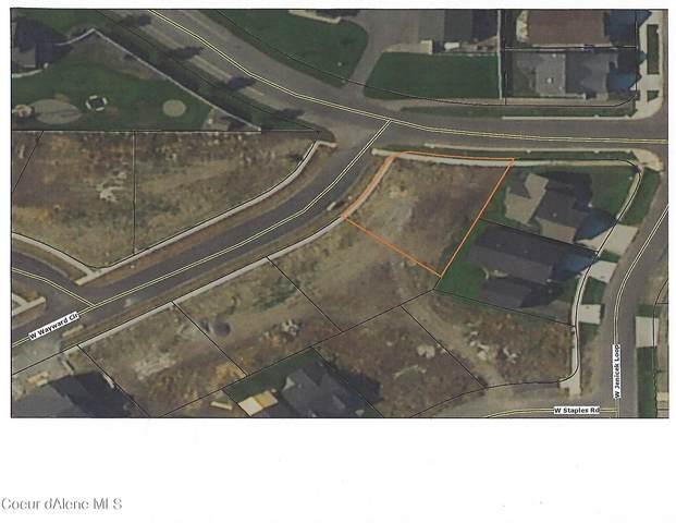 898 W Wayward Circle, Post Falls, ID 83854 (#21-8673) :: Prime Real Estate Group