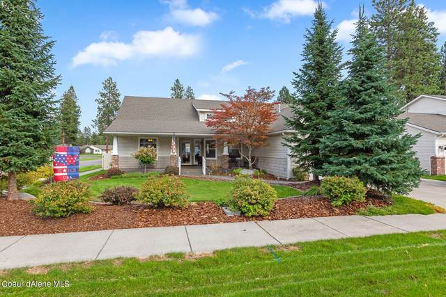 627 S Ithaca St, Post Falls, ID 83854 (#21-8743) :: Prime Real Estate Group