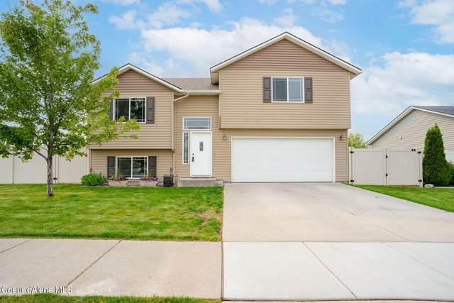 13324 N Reward Loop, Rathdrum, ID 83858 (#21-8753) :: Real Estate Done Right