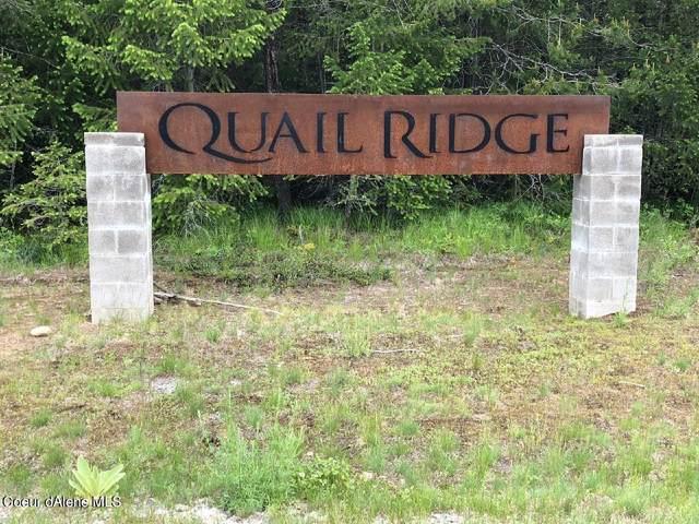 Lot 1blk 2 Quail Ridge 3rd Addition, Spirit Lake, ID 83869 (#21-8770) :: ExSell Realty Group