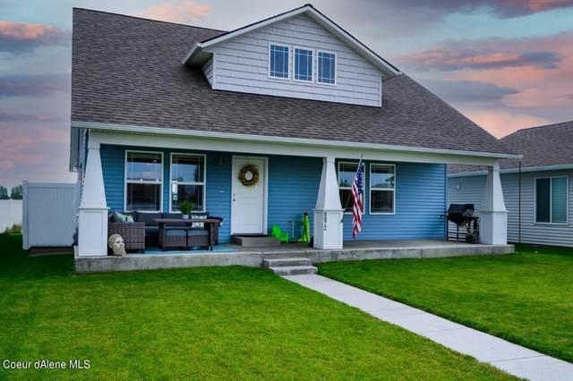 8872 N. Spokane Street, Post Falls, ID 83854 (#21-8774) :: Kroetch Premier Properties