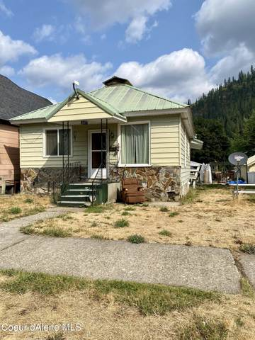 205 River St, Wallace, ID 83873 (#21-8777) :: CDA Home Finder