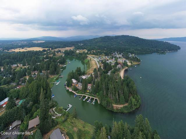 450 Whiskey Jack Circle #1, Sandpoint, ID 83864 (#21-8811) :: ExSell Realty Group