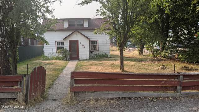 206 N Second St, Osburn, ID 83849 (#21-8822) :: Prime Real Estate Group