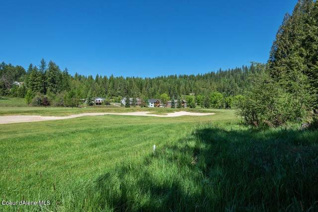 NNA  17A N Idaho Club Drive, Sandpoint, ID 83864 (#21-8840) :: CDA Home Finder