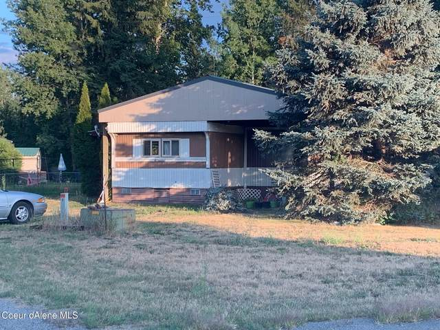 104 Walker Way, Sagle, ID 83860 (#21-8843) :: Kroetch Premier Properties