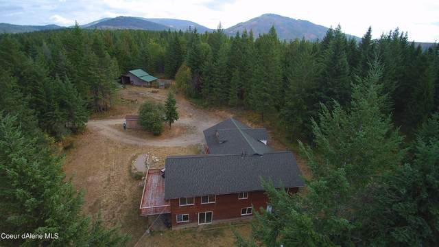1021 Southside School Rd, Cocolalla, ID 83813 (#21-8849) :: Embrace Realty Group