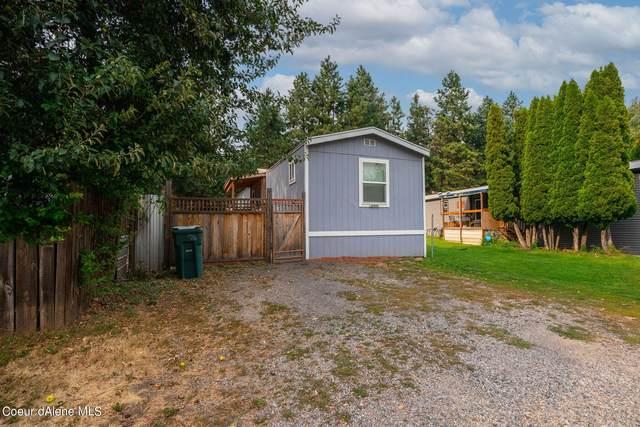 8960 W Meadow Brook Cir, Rathdrum, ID 83858 (#21-8876) :: Link Properties Group