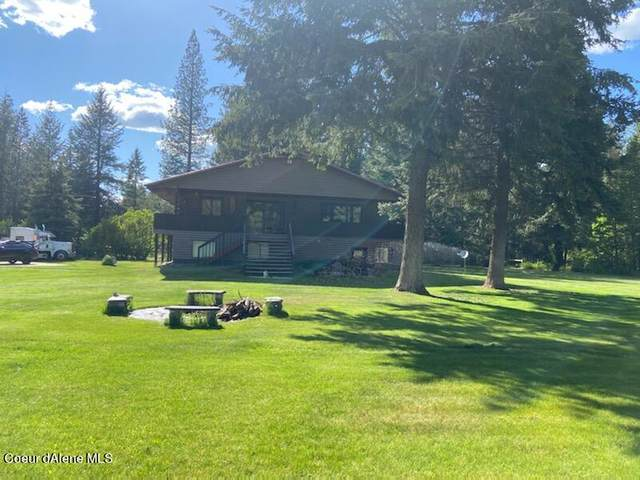 24842 N Cedar Mountain Rd, Athol, ID 83801 (#21-8885) :: Link Properties Group