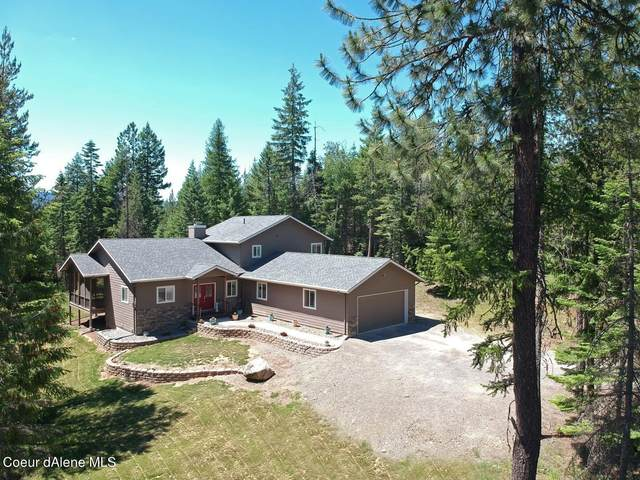 474 Berry Hill, Cocolalla, ID 83813 (#21-8900) :: Embrace Realty Group