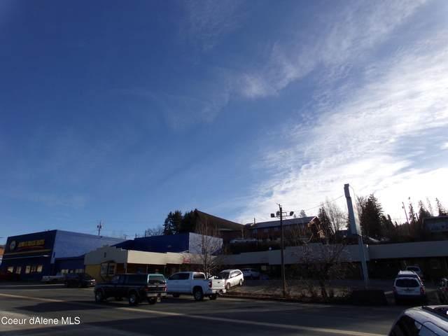 1117 Main Ave, St. Maries, ID 83861 (#21-8920) :: Kroetch Premier Properties