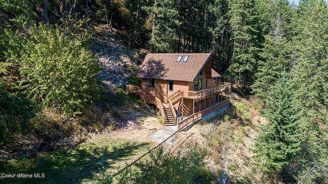 457 Cape Horn Dr, Bayview, ID 83803 (#21-8922) :: Prime Real Estate Group