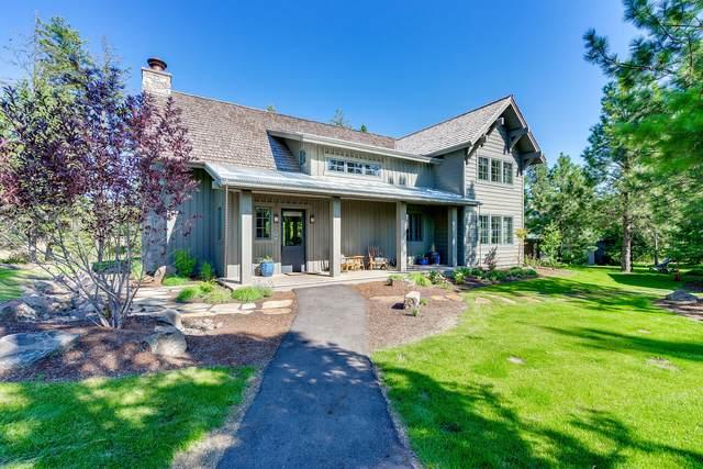 7116 S Gozzer Rd, Harrison, ID 83833 (#21-8924) :: Kroetch Premier Properties