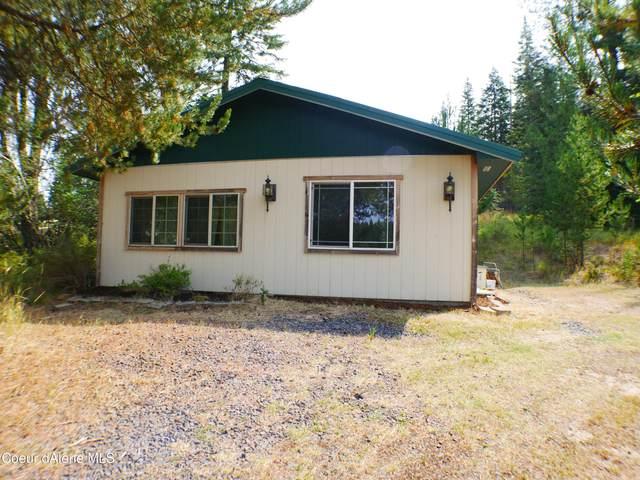 81 Mountain Pasture Drive, St. Maries, ID 83861 (#21-8926) :: Kroetch Premier Properties
