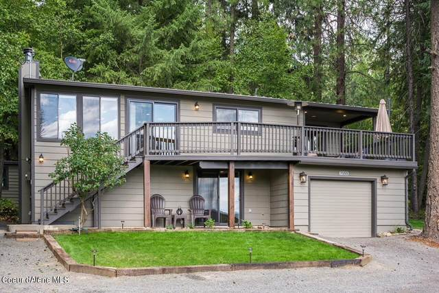 7155 W Coventry Dr, Coeur d'Alene, ID 83814 (#21-8951) :: Team Brown Realty