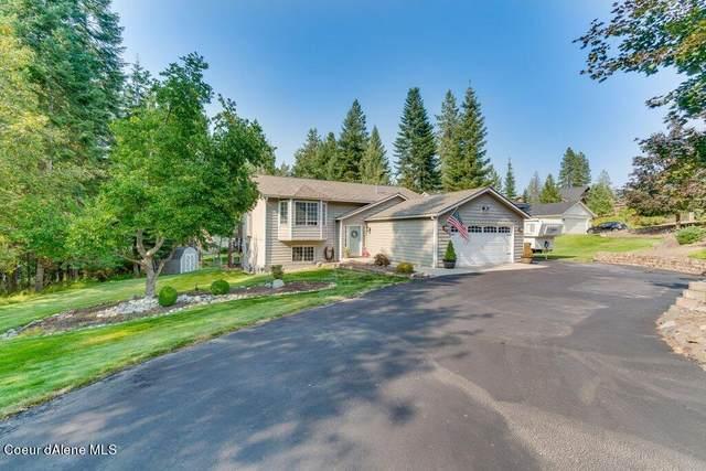 4867 E Upper Hayden Lake Rd, Hayden, ID 83835 (#21-8959) :: Prime Real Estate Group