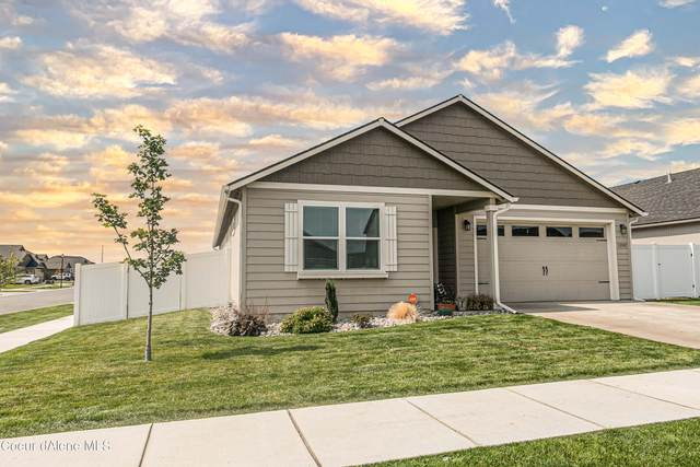 12885 N Gandy Dancer St, Rathdrum, ID 83858 (#21-8978) :: Prime Real Estate Group