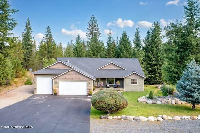 4664 W Delaware St, Spirit Lake, ID 83869 (#21-8988) :: Prime Real Estate Group