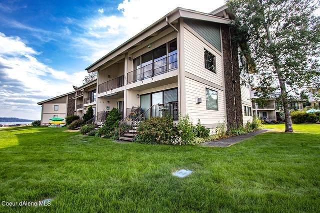 301 Iberian Way 235/236, Sandpoint, ID 83864 (#21-8999) :: Prime Real Estate Group
