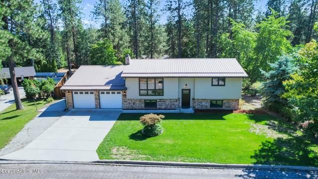 335 S Sandpiper Loop, Post Falls, ID 83854 (#21-9006) :: Prime Real Estate Group