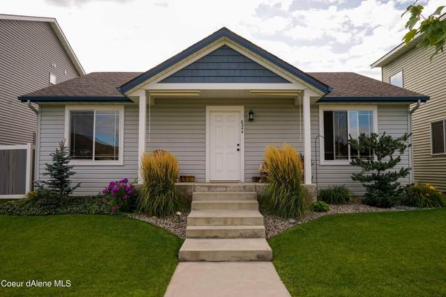 8244 N Woodworth St, Post Falls, ID 83854 (#21-9010) :: Kroetch Premier Properties