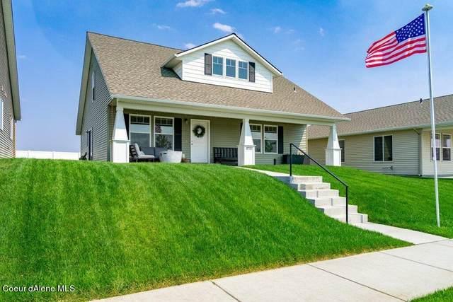 8710 N Spokane St, Post Falls, ID 83854 (#21-9016) :: Kroetch Premier Properties