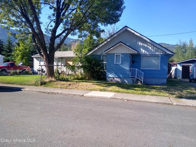 413 Brown, Kellogg, ID 83837 (#21-9018) :: Embrace Realty Group