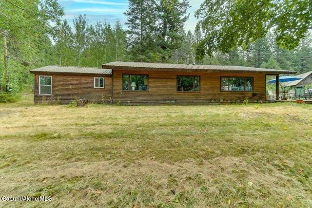 462049 Highway 95, Cocolalla, ID 83813 (#21-9028) :: Embrace Realty Group