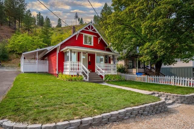 624 Upper Third St., Kellogg, ID 83837 (#21-9032) :: Prime Real Estate Group