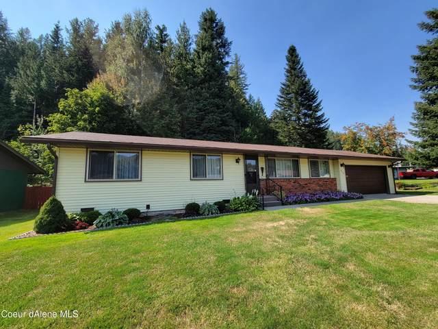 849 E Larch, Osburn, ID 83849 (#21-9073) :: Kroetch Premier Properties